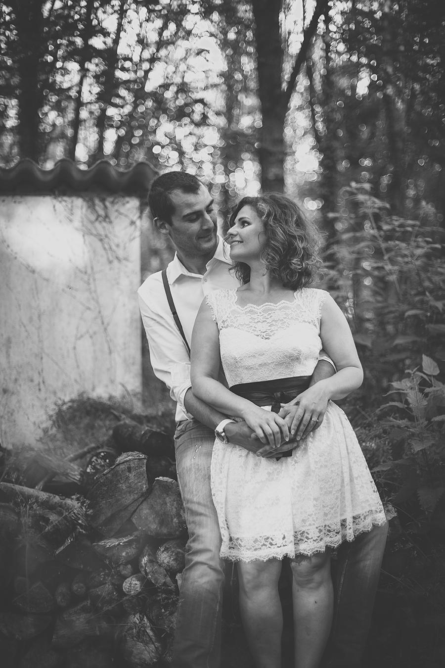 Marine Szczepaniak - photographe mariage nord pas de calais- séance engagement chateau de Frévent - mariage ferme des oiseaux