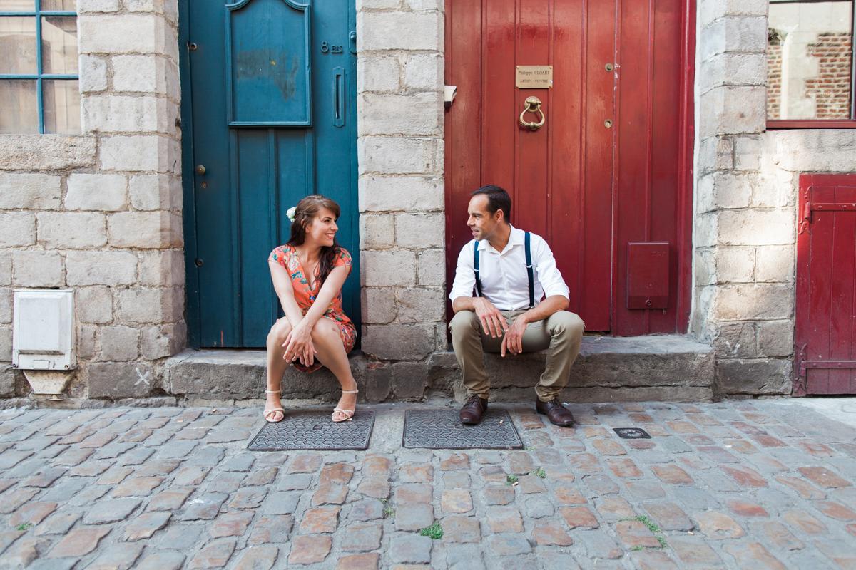 Séance-engagement-dans-le-vieux-Lille-Marine-Szczepaniak-Photographe-mariage-Nord-Pas-de-Calais-50